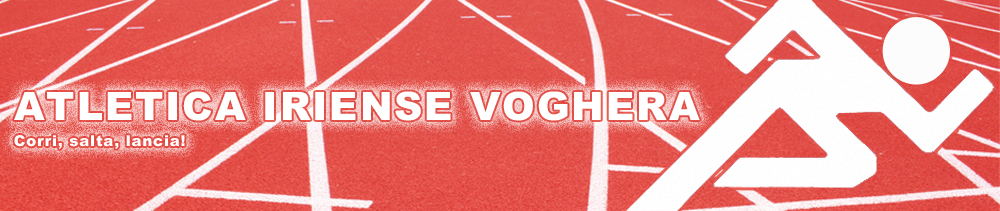 Atletica Iriense Voghera